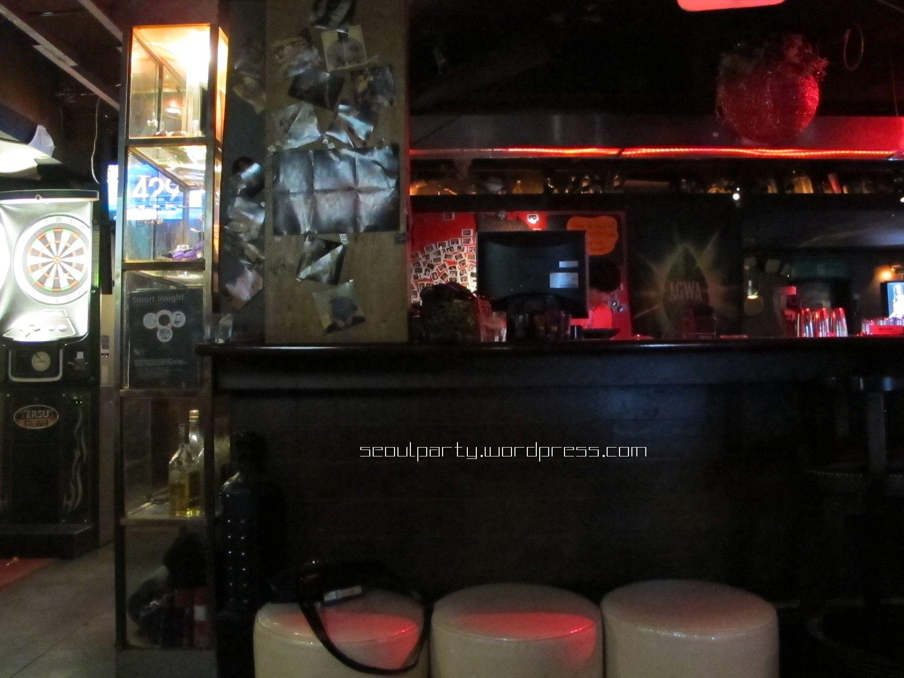 Zen Bar II…. | SEOUL NIGHT LIFE